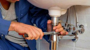 شركة الكشف عن تسربات المياه