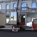 سيارات نقل الموبيليا