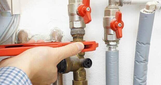 شركة علاج تسربات المياه