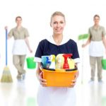 شركة نقل اثاث بالرياض – تخصصات الراشد في أعمال النظافة