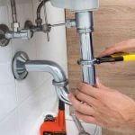الكشف عن تسربات المياه في الحمامات و المطابخ