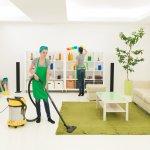 كيفية المحافظة على على نظافة المنزل اكبر وقت ممكن