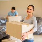 نصائح لـ ترتيب منزلك الجديد