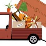 اشياء تتلف اثاثك أثناء عملية النقل