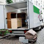 عوامل نجاح عملية نقل أثاث