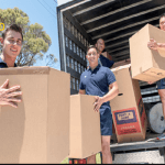 أنجح شركات نقل اثاث بالرياض