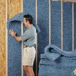 الرطوبة وطرق التخلص منها في الجدران