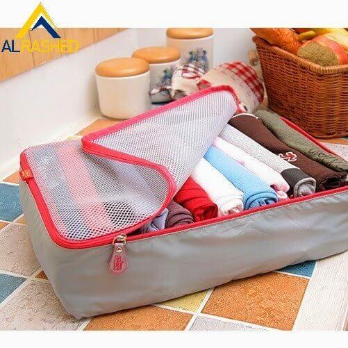 نصائح لترتيب حقائب السفر