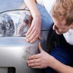 كيفية ازالة خدوش السيارة