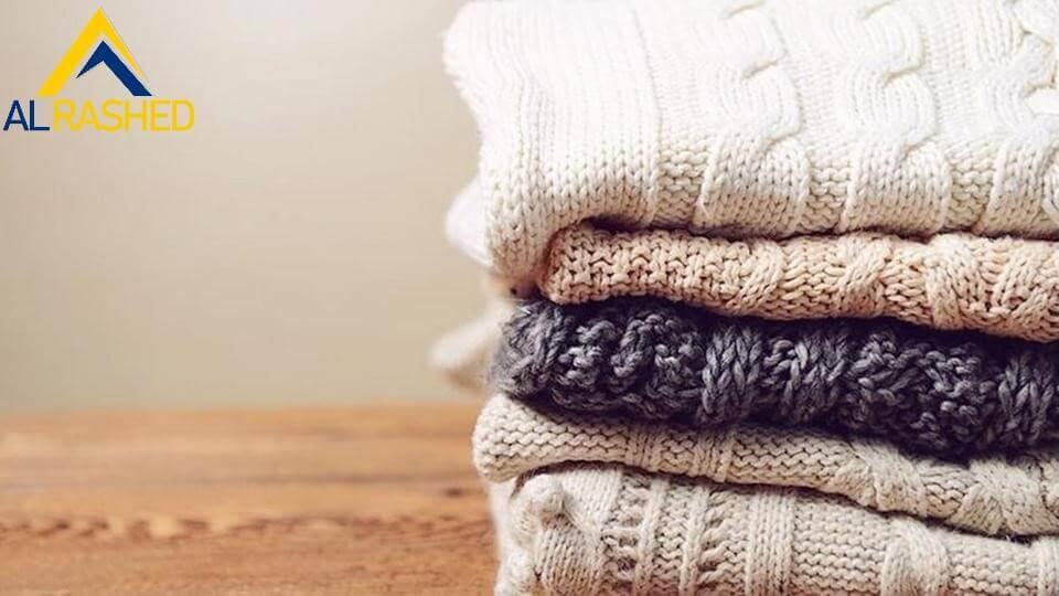 نصائح لغسل الملابس